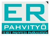 ER-Pahvityö Oy Logo