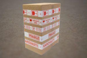 Huomioteipit - Pakkaustarvikkeet