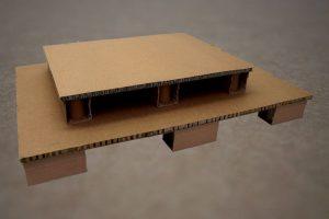 Kuormalavat - Pakkaustarvikkeet