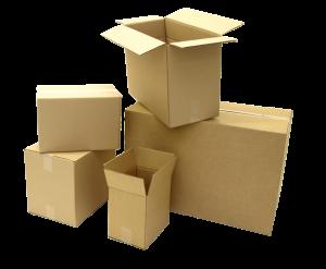ER-Pahvityö valmistaa pahvilaatikot ja pahvipakkaukset erilaisiin käyttötarkoituksiin