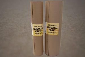 Remonttipahvit - Suojaustarvikkeet