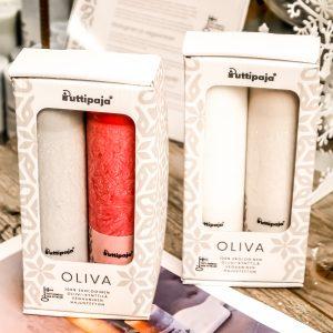 Puttipajan Oliva -paketti